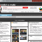 Tip Tuesday: Check out addictomatic!