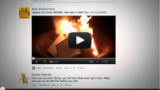 Troy Library fire 160x90 Tip Tuesday: A professional start and a professional end does a lot for a video. %page