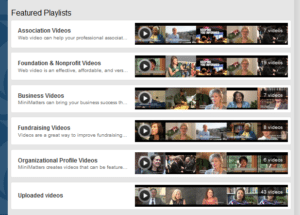 MMplaylists1 300x215 Tip Tuesday: Take advantage of playlists %page