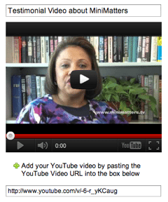 LinkedIn Video Testimonial LinkedIn Videos for LinkedIn Company and Nonprofit Pages %page