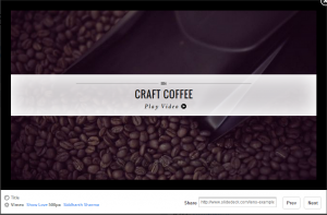 slidedeckimage 300x197 Website Sliders: New Trends Include Video Sliders! %page