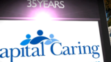 Capital Caring Gala Anniversary Video 160x90 Healthcare Video Changes Lives %page