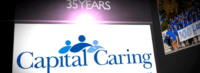 Capital Caring Gala Anniversary Video 200x73 Animation in Videos %page