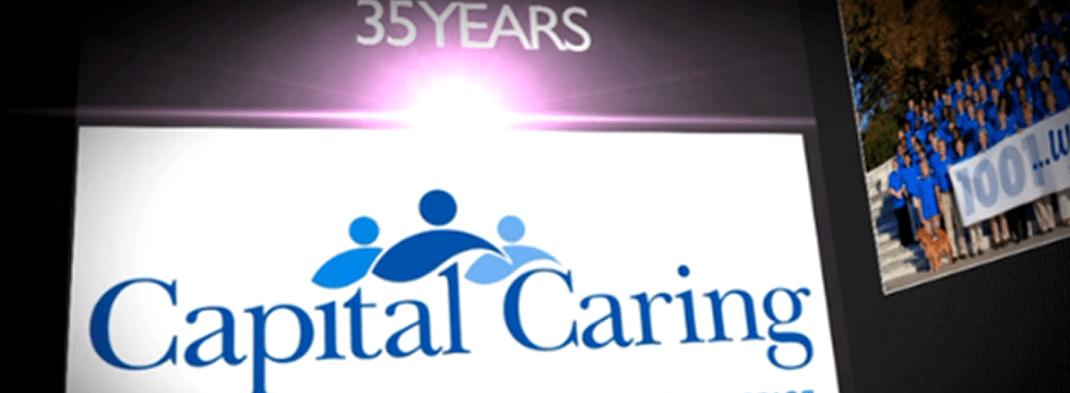 Capital Caring 35th Anniversary Video