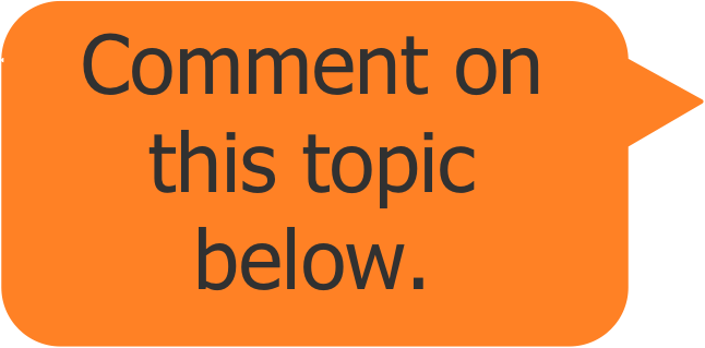 Comment on this topic Video News and More at Alltop