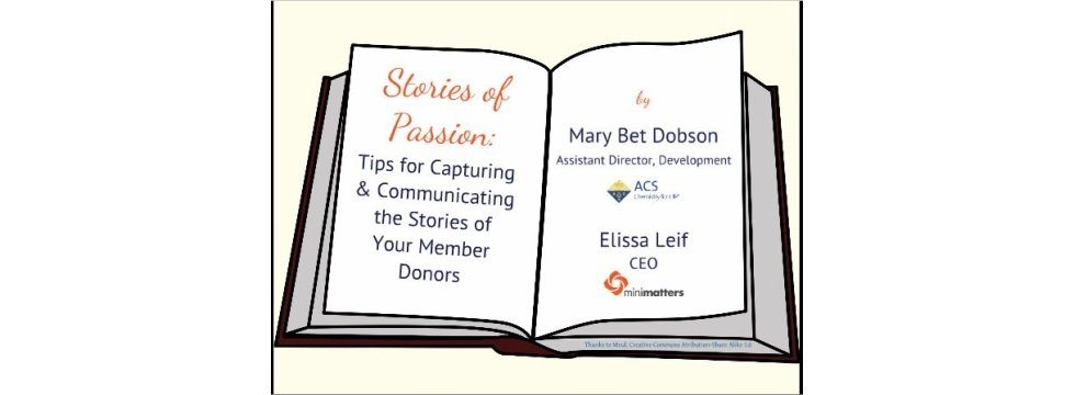 storiesofpassion2 Association Video Thrives on Storytelling %page