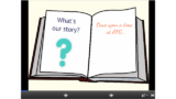 whatsyourstory 160x90 Fundraising videos should show both beneficiaries and donors. %page