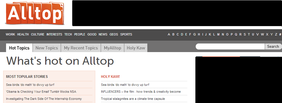 alltop2 Video News and More at Alltop %page