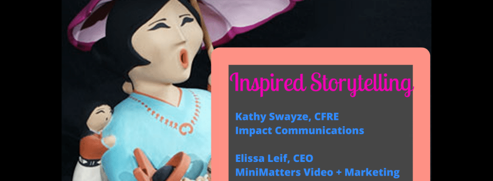 inspiredstorytelling1 Planned Giving Days 2013 Was Inspiring %page