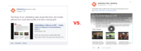 FacebookVSGooglePlus 200x73 Sharing a Video on Google Plus %page