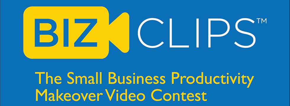 BizClips Logo Lockup Rev 980x360 Small Business and Nonprofit Business Opportunity – Apply to BizClips Now to Win %page
