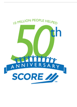 SCORE50thanniversary Small Business and Nonprofit Business Opportunity – Apply to BizClips Now to Win %page