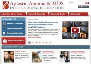Screenshot of Homepage with Videos 300x212 Medical Associations and Foundations Should Make the Most of Conferences with Video