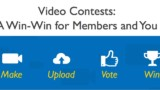 Title page Video Contests1 160x90 Event Videos for Sponsor Recognition and to Encourage Action! %page