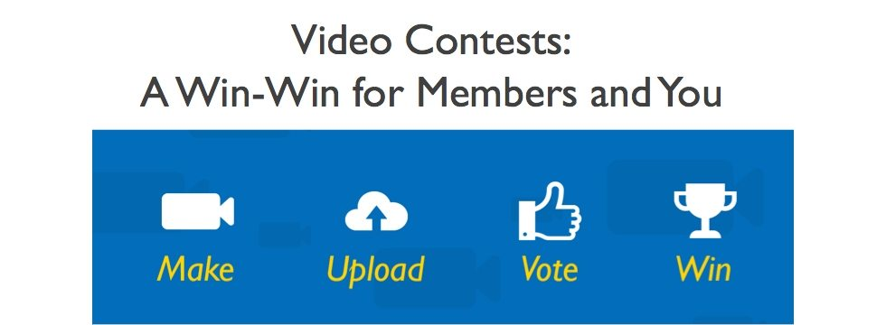 Title page Video Contests1 Video Contests Draw Great Attention %page