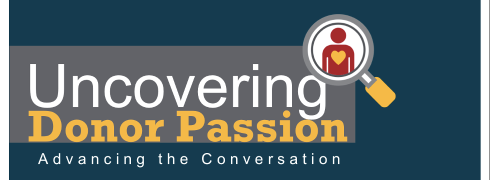 UncoveringDonorPassion2 Ignite Presentations Ignited Planned Giving Days 2014 %page