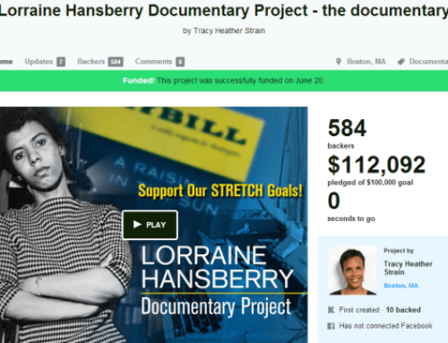 Crowdfunding and Video Are a Match Made in Heaven