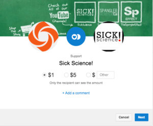 SickScience