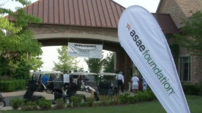 ASAE golf 400x224 Golf Tournament Sponsors Video   ASAE %page