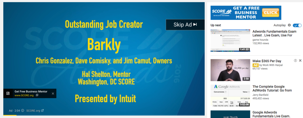 Barkly 1024x398 Video advertising — Is it in your nonprofit marketing toolkit? %page