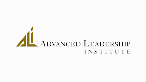 Advanced Leadership Institute logo 600x339 Trade Association Videos %page