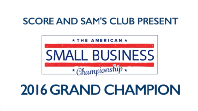 American Small Business Championship logo 400x224 Championship Winner Video   Ninja Park %page