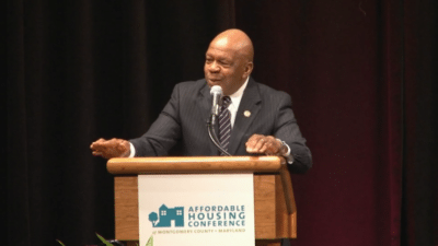 Elijah Cummings 400x225 Keynote Speaker Video   AHCMC %page