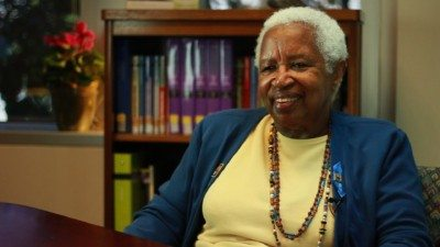 Jeannette Brown 400x225 Planned Giving Donor Story Video   American Chemical Society %page