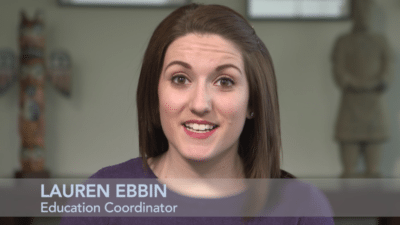 Lauren Ebbin 400x225 Registration Add ons Video   CAI %page