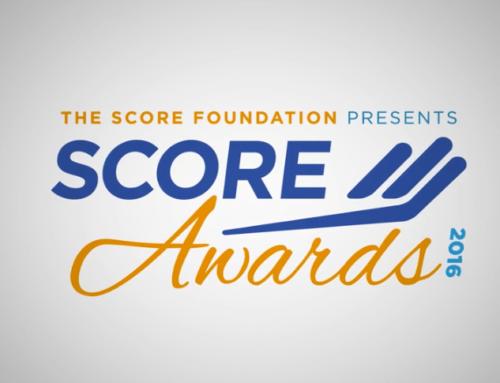 Logo Animations – Awards – SCORE