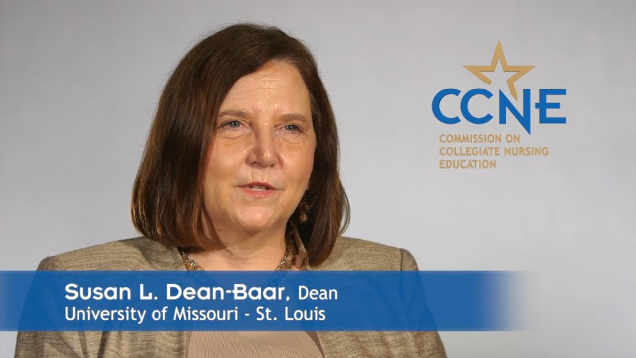 Susan L Dean Barr Accreditation & Credentialing Videos %page