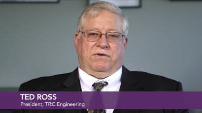 Ted Ross 400x225 Member Testimonial Video   Community Associations Institute %page