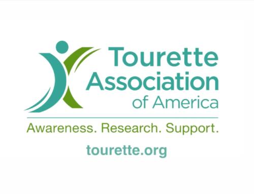 Animated Logos – Tourette Association of America