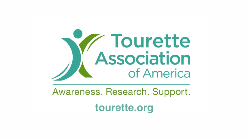 Tourette Association logo Animated Logos Tourette Association of America %page