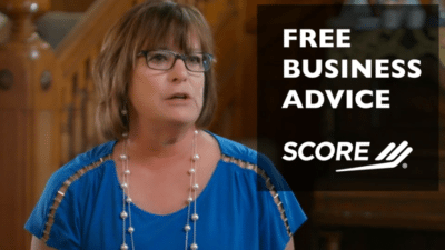 eyeglasses entrepreneur 400x225 Facebook Video Ads   SCORE Mentors %page