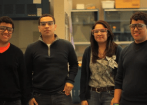 high school chemistry students 300x214 Annual Campaign Video   American Chemical Society %page