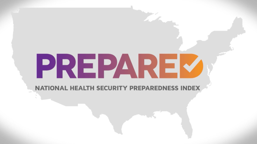 preparedness map Animated Public Health Video   NHSPI %page