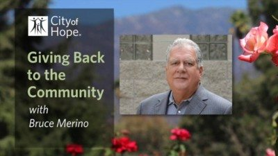 qqr4ukevw7 400x225 Legacy Giving Video Series   City of Hope   Bruce Merino %page