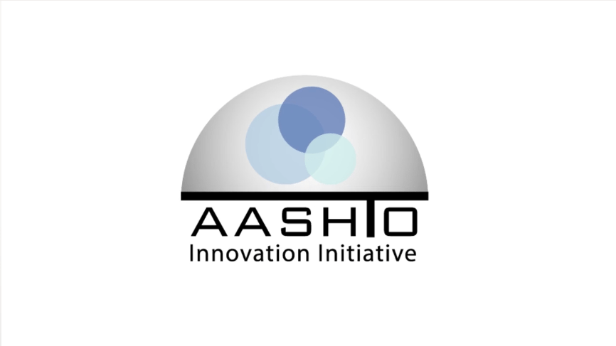 AASHTO logo Association Logo Animation %page