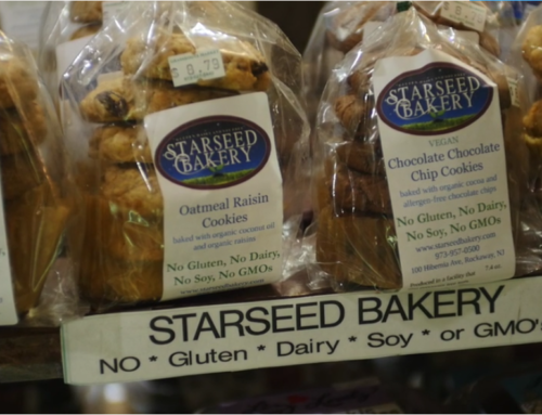 Outstanding Green Small Business Video – Starseed Bakery