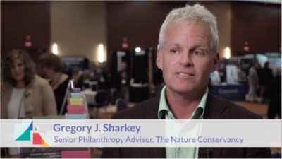 Nonprofit member shares his reasons to join NAGCP 400x225 Association Membership Video %page