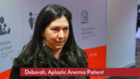Aplastic Anemia Patient tells how a patient conference helps her 200x113 Patient Conference Promotional Video %page