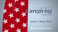 Appreciation award video title for Blue Star Families Caregiving Award 200x113 Appreciation Video %page