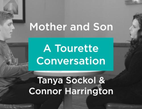 Intimate Conversation Video