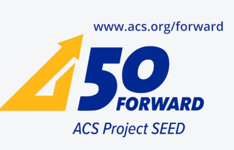animated campaign logo minimatters produced for american chemical society project seed 50 forward 460x295 Animated Campaign Logo %page