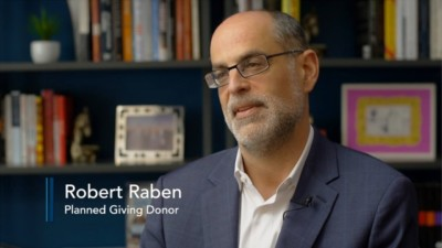 robert raben planned giving donor compassion and choices planned giving disclosure video 400x225 Planned Gift Disclosure A Video to Inspire & Energize Donors %page