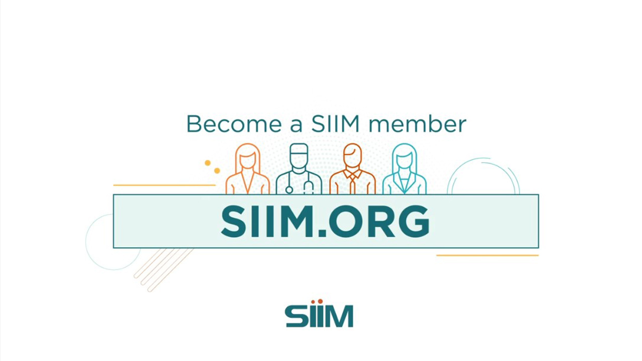 membership benefits video siim
