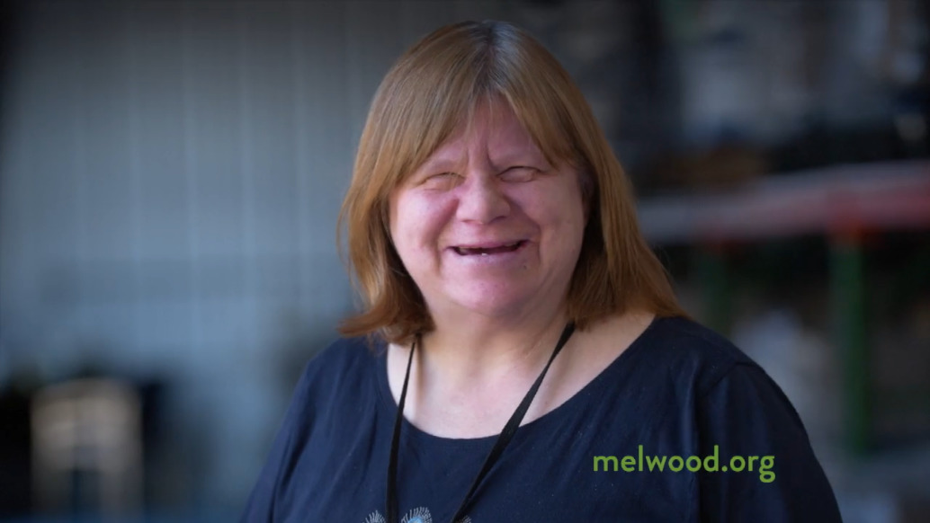 30 second commercial melwood fundraising video program participant 30 Second Commercial %page